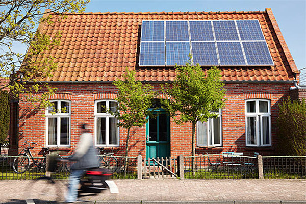 vvs fredericia - energioptimering pv solceller